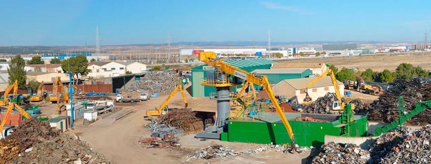 GOLIVE y el Grupo San Juan, la digitalización de la gestión de residuos