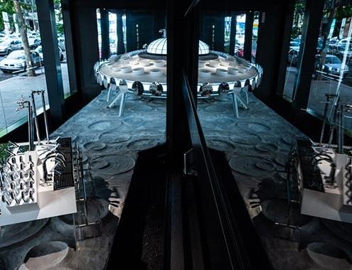 La curiosidad, tema central del nuevo escaparate de Roca Madrid Gallery