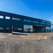 Scania muestra sus nuevas instalaciones en Madrid
