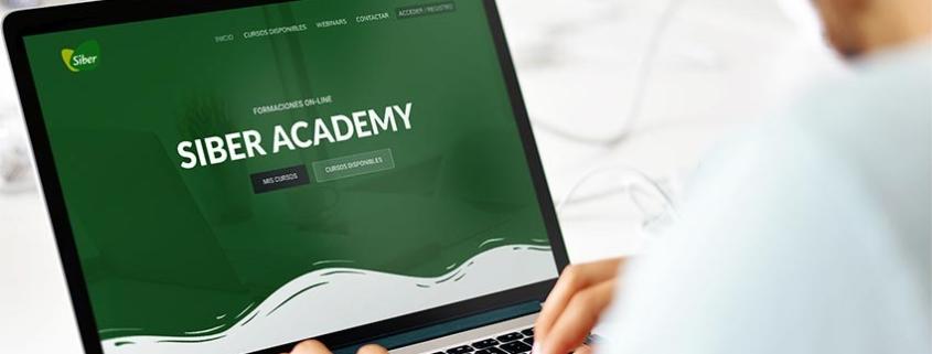 Siber Academy, referente en el sector para la formación de los profesionales