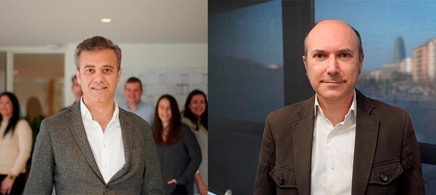 Binarq y Juan Felipe Pons crean la consultoría LEAN de diseño y construcción, Think in Lean