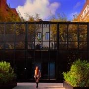 Uponor ha participado en la Mansión centenaria Villa Mayfair
