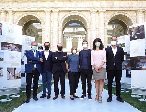 XV Bienal Española de Arquitectura y Urbanismo (BEAU)
