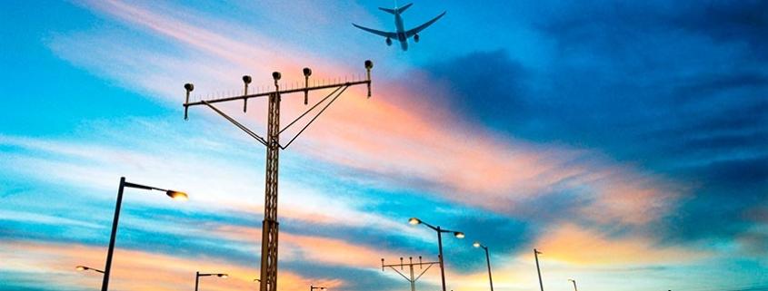 Nueva solución ILS de Thales para el aeropuerto internacional de Hong Kong