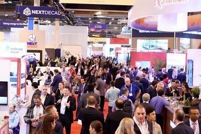 Gastech 2021 se celebrará en Dubái