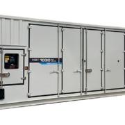 Generador HIMOINSA HGS 1030 NG/GLP. Móvil, silencioso y bajo OPEX