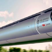 Acciona y CAF invierten en el 'hyperloop' español de Zeleros