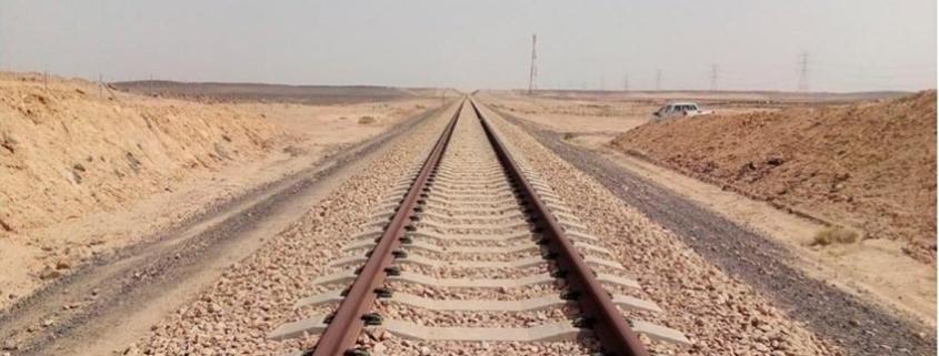 Intecsa-Inarsa evitará inundaciones en vías ferroviarias de Arabia Saudí