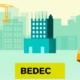 Actualización del Banco BEDEC Construcción 2021-06