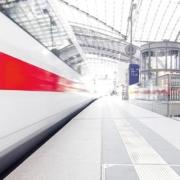 Ardanuy ingeniería asesora en la implantación de redes ferroviarias en más de 60 países