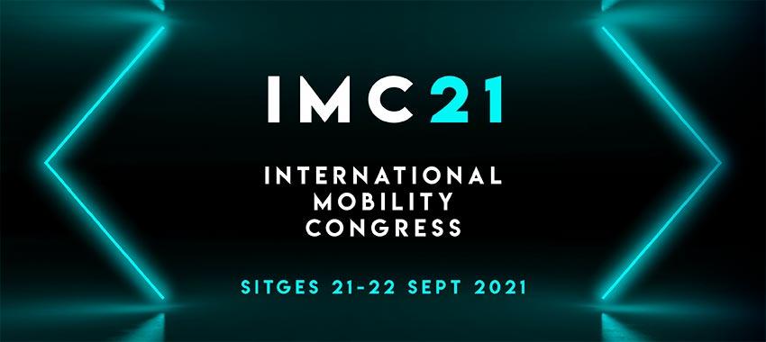 IMC21 - International Mobility Congress