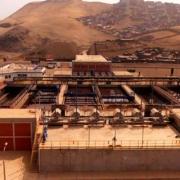 La depuradora de La Chira (Perú) cumple 5 años en funcionamiento