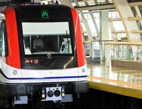 Alstom España fabricará ocho nuevos trenes para el Metro de Santo Domingo