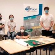 Placo® colabora con el Máster de Gestión de Desastres de la UPM y UCM