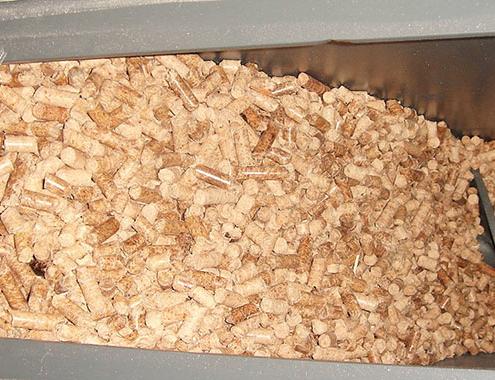 Proyecto REPLACE, promoviendo los sistemas de calefacción con biomasa