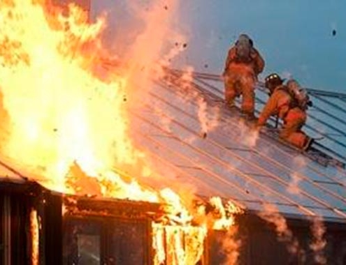 Aislamiento térmico SATE y su reacción al fuego