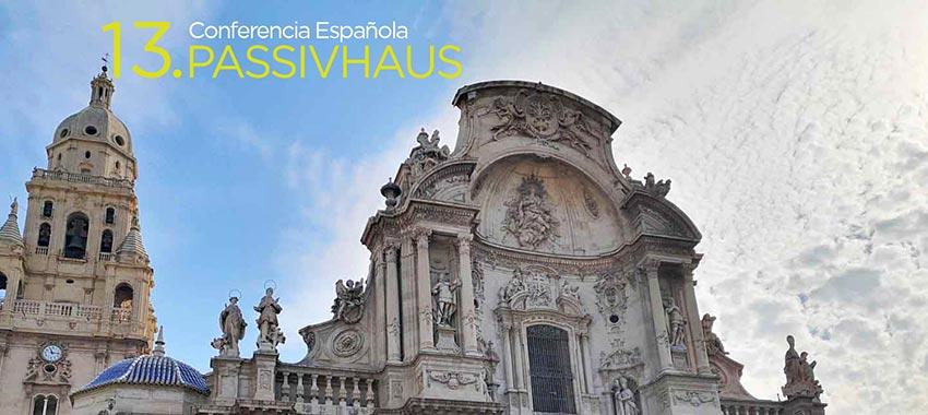 13ª Conferencia Española PASSIVHAUS