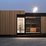 SG BUILDING GLASS en REBUILD con CONSORCIO ROOM2030