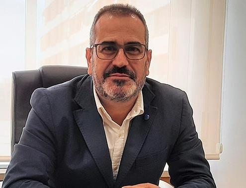 Nombramiento de Enrique Rodríguez Prado como Director Gerente de ANCI