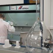 CEMEX inaugura las nuevas instalaciones de su laboratorio central