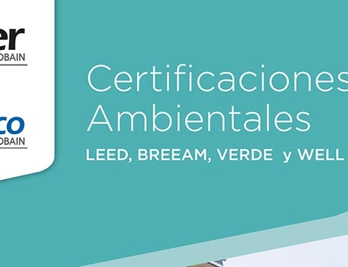 Nuevo manual técnico sobre Certificaciones Ambientales de Edificios