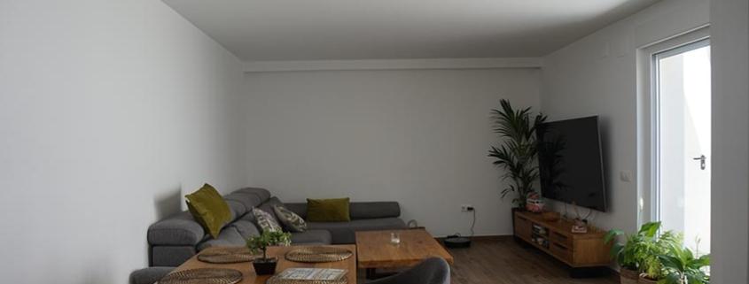 Primera vivienda con certificado EnerPHit Passive House de la Comunidad de Castilla-La Mancha