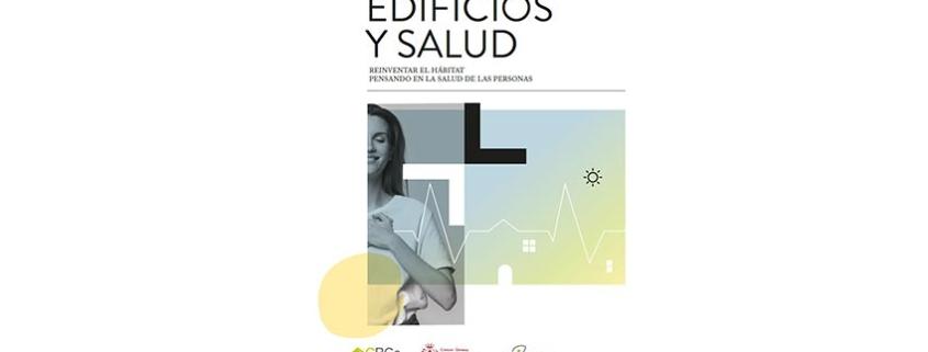 """Presentación del libro """"Edificios y salud"""" en el marco de Rebuild"""