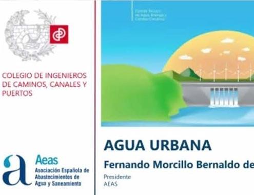 """AEAS ha intervenido en la jornada """"Gestión del agua: sostenibilidad y cambio climático"""""""
