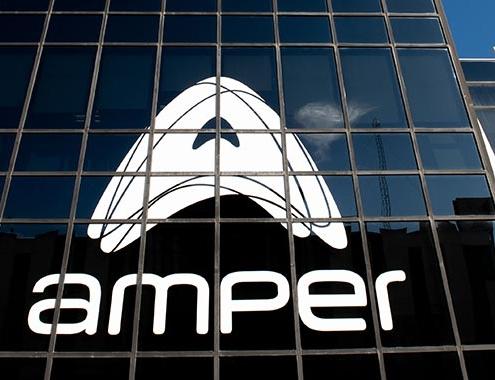 Acuerdo Grupo Amper y Pefipresa para la protección contra incendios