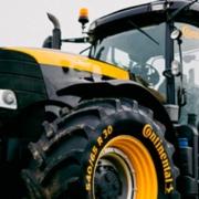 Los tractores de Case IH ahora con neumáticos Continental VF TractorMaster y TractorMaster