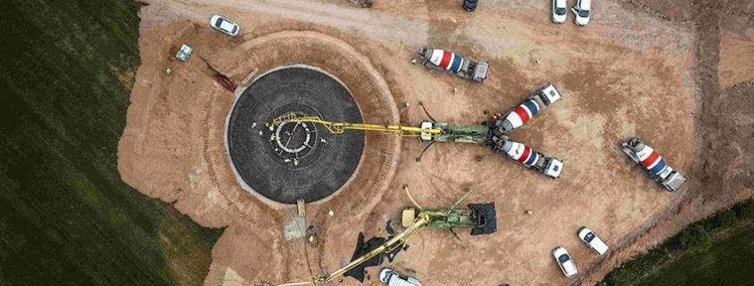 CEMEX en el epicentro de las energías renovables de Aragón