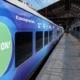 Mitma da la bienvenida al Connecting Europe Express