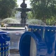 Válvulas EUROSTOP en la rehabilitación de un canal de riego