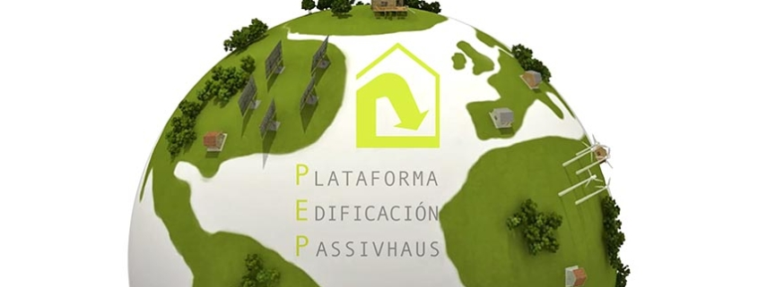 El Fondo Social Europeo cofinancia formación en Passivhaus