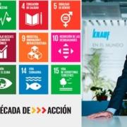 KNAUF España se adhiere al Pacto Mundial de Naciones Unidas