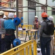 URSA se incorpora al proyecto Smart Rehabilitation 3.0