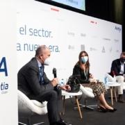Grupo Avintia, protagonista en REBUILD 2021 con ÁVIT-A