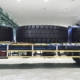 42 neumáticos gigantes EARTHMAX SR 468 BKT para la mina SECL
