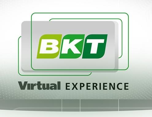 BKT en EIMA 2021: ¿Preparado Para La Experiencia Virtual?