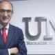 Javier García, director general de UNE, primer español en la dirección de ISO