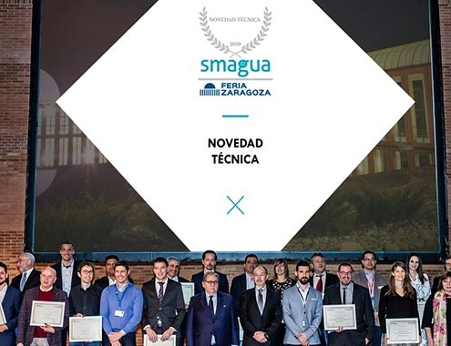 SMAGUA 2021, en la recta final para el reencuentro de los profesionales del agua