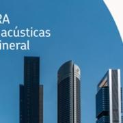 URSA presenta sus soluciones acústicas en la Feria AD´IP 2021