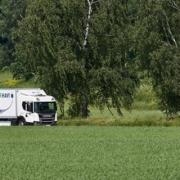 Scania se une a The Climate Pledge