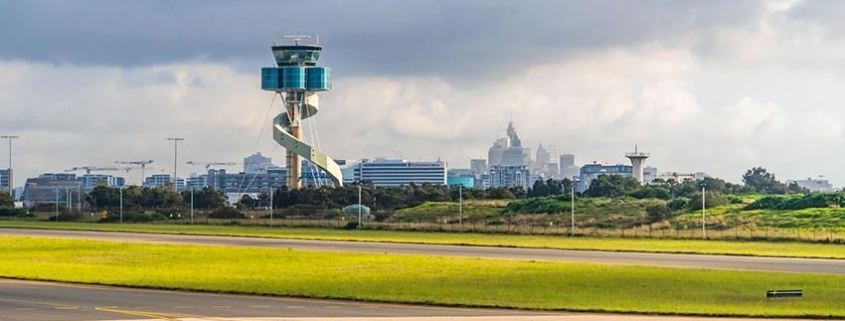 ACCIONA construirá la pista de aterrizaje del nuevo aeropuerto de Sydney