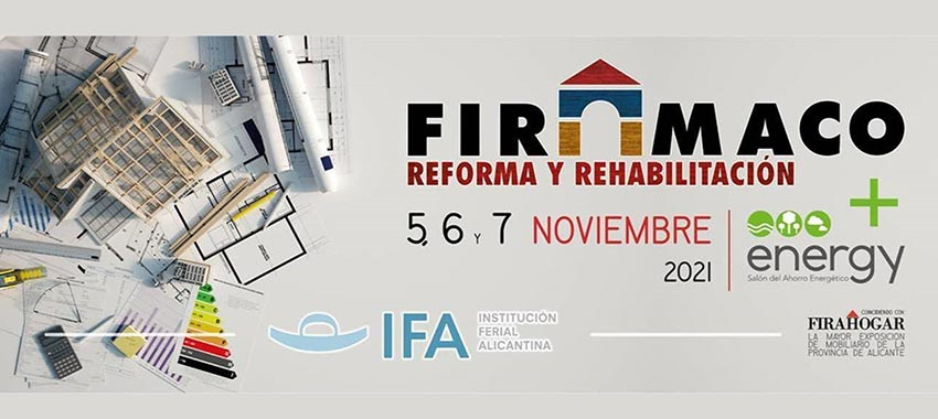 Firamaco + energy & Firahogar 2021