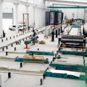 La industria del hormigón, clave para afrontar la transición hacia una economía baja en carbono
