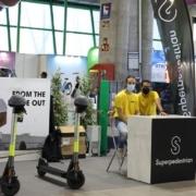 El futuro de la movilidad conectada, en Greencities y S-MOVING 2021