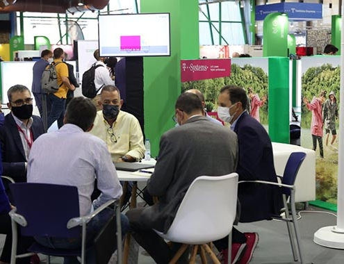 Expertos destacan en Greencities y S-MOVING la importancia de la tecnología para alcanzar una movilidad sostenible