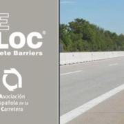 REBLOC se incorpora a la Asociación Española de la Carretera, AEC